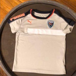 PUMA Soccer Shirt